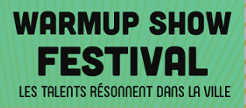 Warm Up Show Festival