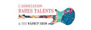 Association Les Rares Talents