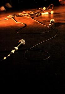 P20 studio de répétition