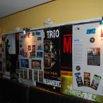 Les 20 ans - expo 2