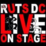 RUTS DC + LES CAFARDS