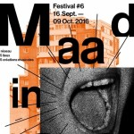 FESTIVAL MAAD IN 93 AVEC LA CANAILLE + SORG & NAPOLEON MADDOX