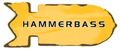 P 10 Logo Hammerbass couleur