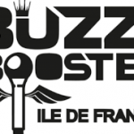 P9 logo Buzz Booster
