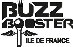 P9 logo Buzz Booster
