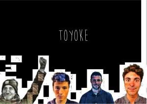 TOYOKE