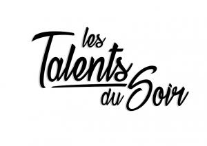 Logo talents du soir