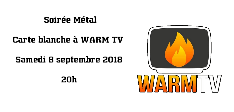 warm TV 20 septembre jpg
