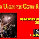 Famous Ultimate Crash Karaoké - 9 nov