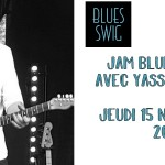 JAM BLUES - ROCK