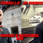 JPMANOVA + LA CANAILLE