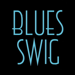 logo blues swig
