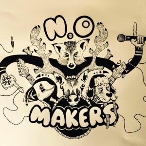 no makers logo