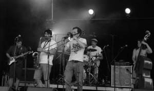 25 janvier Band Magnetique